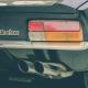 ruosteenesto spray suojaa auton pakoputkea